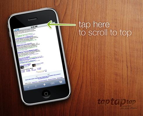 Bí kíp vàng cho người dùng iPhone (P.1) - 1