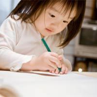 Dạy toán cho bé mẫu giáo