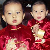 Diễn viên Hồ Tịnh khoe con trai yêu