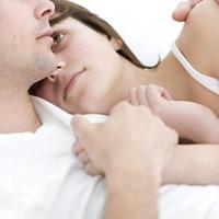 Lên đỉnh khi chồng quá 'sung'?