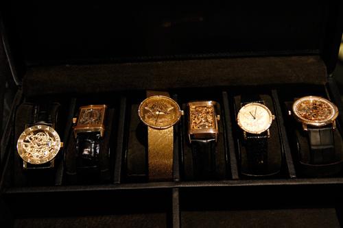 BST đồng hồ bạc tỷ của Vũ Hạnh Nguyên - 3