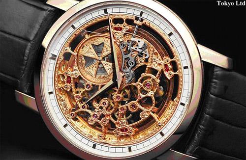 BST đồng hồ bạc tỷ của Vũ Hạnh Nguyên - 4