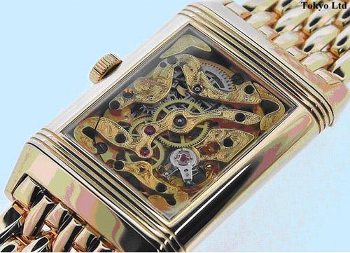 BST đồng hồ bạc tỷ của Vũ Hạnh Nguyên - 6