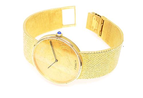 BST đồng hồ bạc tỷ của Vũ Hạnh Nguyên - 9
