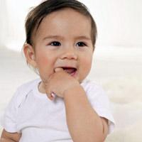 Trình tự mọc răng, thay răng của trẻ