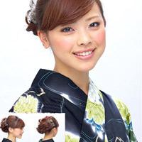 'Đổi gió' với kiểu tóc Nhật