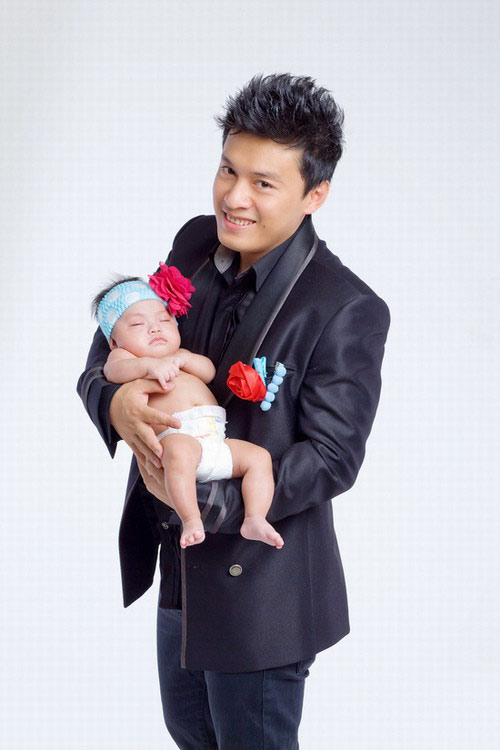 Lam Trường chính thức thừa nhận ly hôn - 3