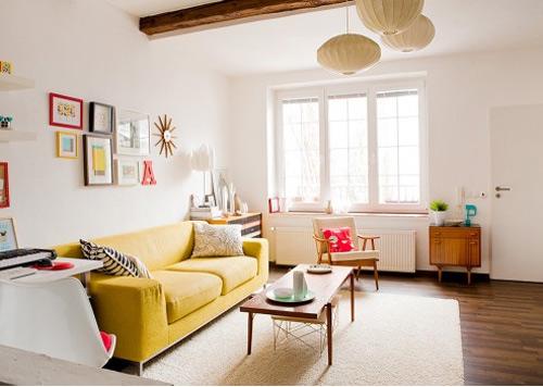 6 mẹo chọn ghế sofa hoàn hảo - 1