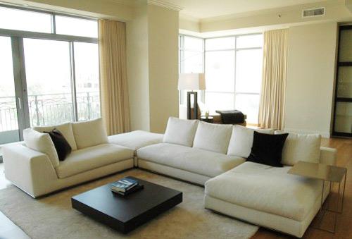 6 mẹo chọn ghế sofa hoàn hảo - 4