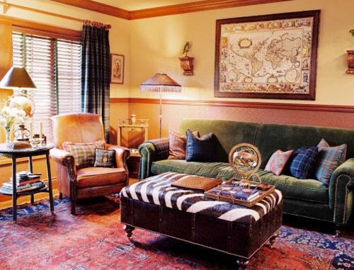 6 mẹo chọn ghế sofa hoàn hảo - 6