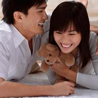 5 cách để hạnh phúc trong hôn nhân