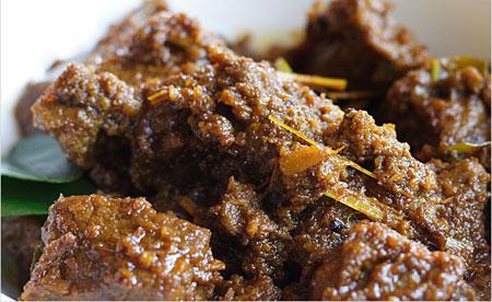 Bò hầm cốt dừa ngon hảo hạng - 1