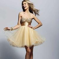 5 quy tắc vàng cho trang phục đi tiệc
