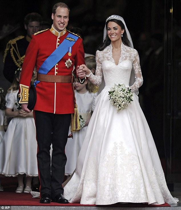 Ngắm trọn váy cưới tân công nương HG Anh - 1