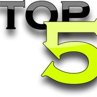 Top 5 video 'hot' nhất tháng 4