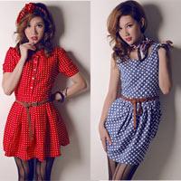 Chọn trang phục hè cùng MC Quỳnh Chi