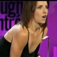 Người phụ nữ thổi kèn bằng...'cái ấy'