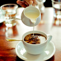 Pha cà phê bằng nước lạnh, bạn thử chưa?