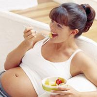 Những loại thực phẩm bà bầu nên tránh