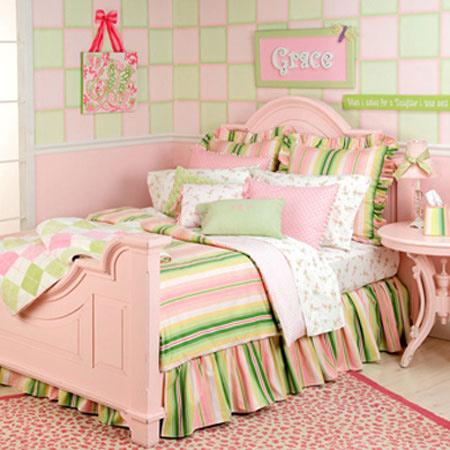 Phòng ngủ đẹp bất ngờ chỉ với... 2 triệu đồng - 3