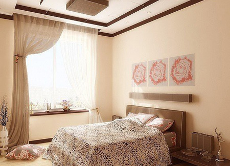 Phòng ngủ đẹp bất ngờ chỉ với... 2 triệu đồng - 8