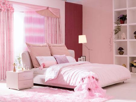 Phòng ngủ đẹp bất ngờ chỉ với... 2 triệu đồng - 7