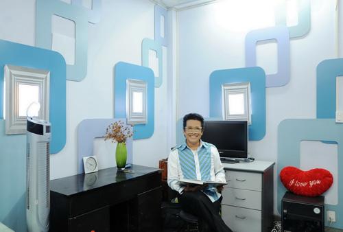 Nhà đầy phong cách của MC Thanh Bạch - 10