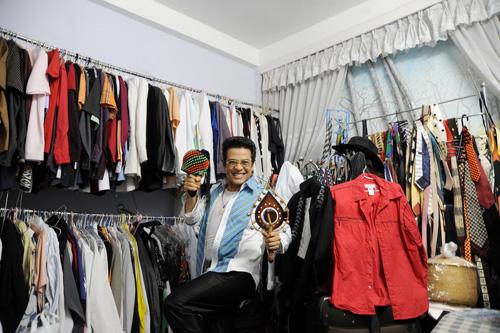 Nhà đầy phong cách của MC Thanh Bạch - 11