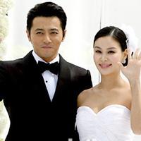 """Vợ chồng Jang Dong Gun giàu """"kếch xù"""""""