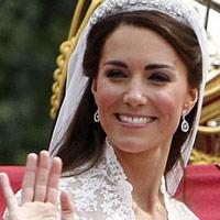 Công nương Kate - Đại sứ thời trang của Anh
