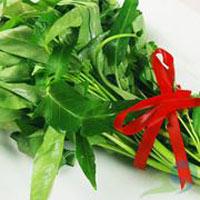 Cách làm món dưa rau muống