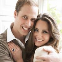 Vợ chồng hoàng tử Anh nghỉ tuần trăng mật
