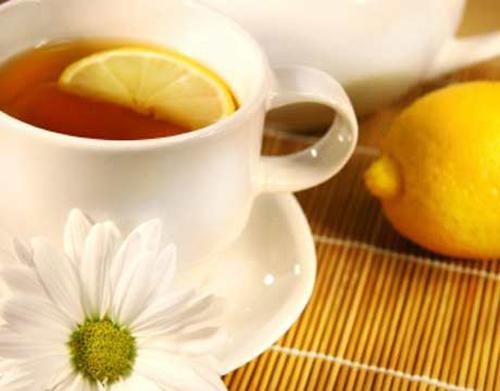 Tự làm trà hoa cúc không khó - 2