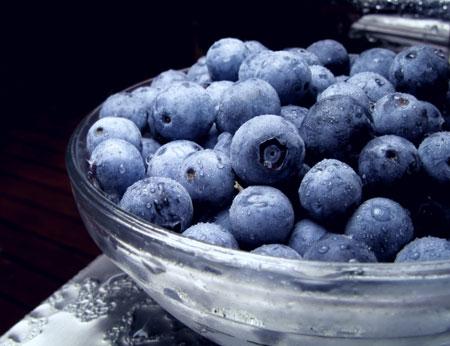 15 loại trái cây cực tốt cho sức khỏe chị em (P.1) - 5