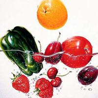 15 loại trái cây cực tốt cho sức khỏe chị em (P.1)