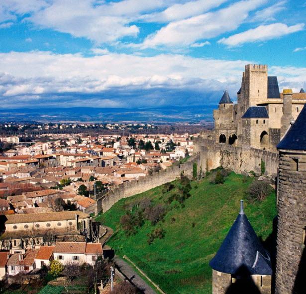 7 lâu đài đẹp như cổ tích của Pháp - 7