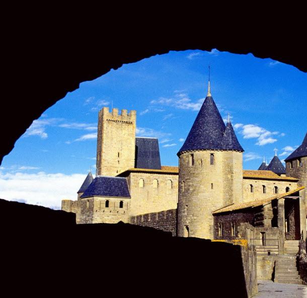 7 lâu đài đẹp như cổ tích của Pháp - 8