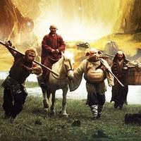 """""""Tân Tây Du Ký"""" và trailer mới cực hấp dẫn"""