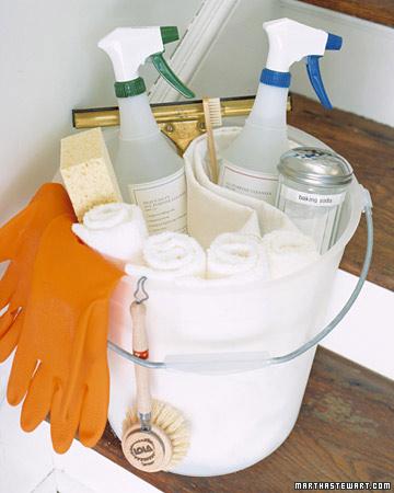 Mẹo vặt làm sạch đồ đạc trong nhà - 6