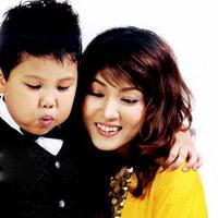Ca sĩ Thanh Thúy: Con trai nhạy cảm và quá yêu mẹ
