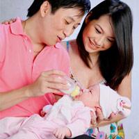 MC Mỹ Lan: Tập cho con thói quen xa mẹ