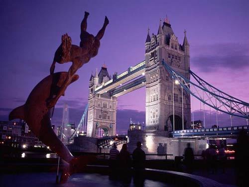 8 cây cầu đẹp nhất hành tinh - 1