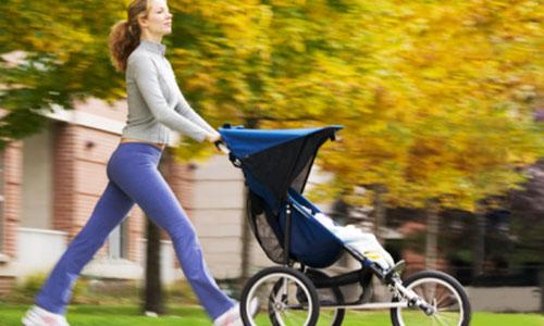 Lấy lại sức sống và dáng chuẩn sau sinh (P.1) - 2