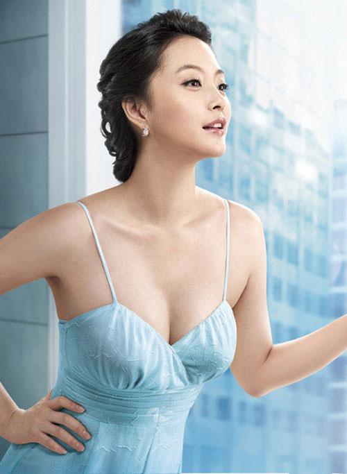 Yuri thành viên nhóm SNSD   Ngôi sao mặc bikini đẹp nhất xứ Hàn 1306739718 saohan langsao eva  4