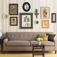 6 loại tranh không nên treo trong nhà