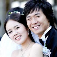 Những cặp vợ chồng 'phim giả tình thật' xứ Hàn