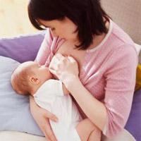 Bí quyết tránh tắc và có nhiều sữa sau sinh