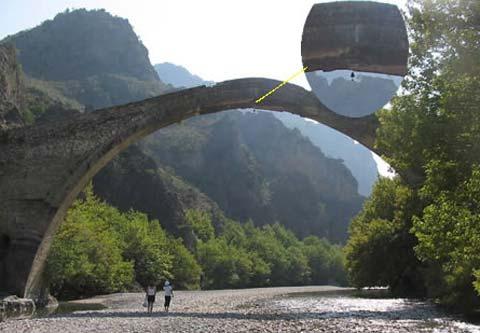 Những cây cầu đáng sợ nhất thế giới - 2