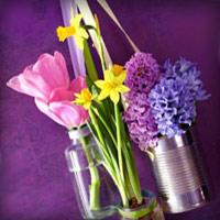 Hoa phong thủy và những bí mật nên biết