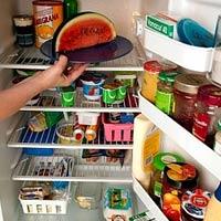 Tủ lạnh và những sự cố thường gặp